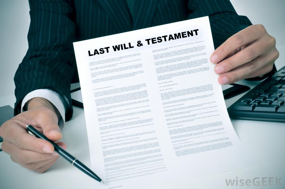 how much to get a will written